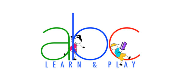 ABC Learn & Play Logo